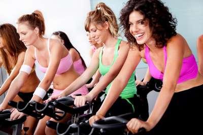 Spinning vs Bici